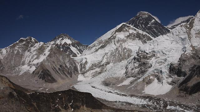 10.Everest&KhumbuGlacier