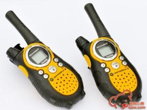 Motorola Talkabout T6500 (Qty - 4)